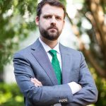 Attorney Profile: James Radford